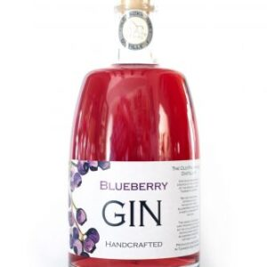 Blue Berry Gin