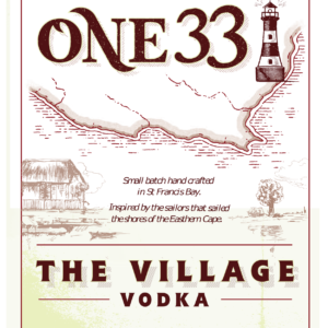 Sea Vista The Village Vodka