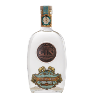 African Dry Gin