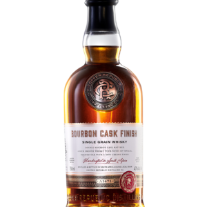 Single Grain Bourbon Cask Whisky