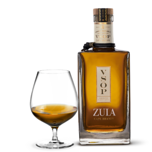 Zula VSOP Cape Brandy