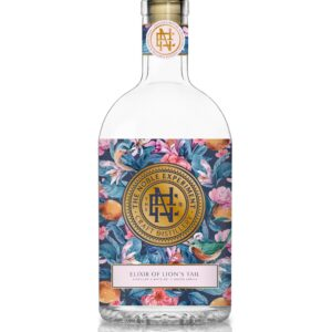 Elixir of Lion's Tail (Floral Gin)