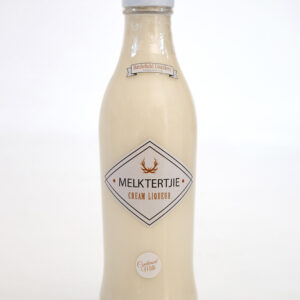 Battlefield Melktertjie Cream Liqueur – Condensed Milk